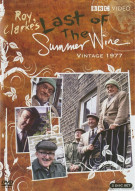 Last Of The Summer Wine: Vintage 1977 Movie