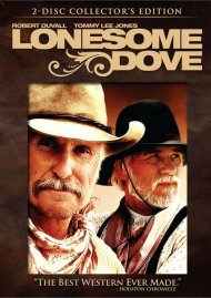 Lonesome Dove: 2 Disc Collectors Edition Movie