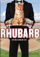 Rhubarb Movie