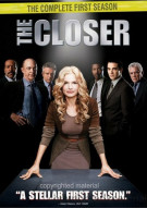 Closer, The: The Complete Seasons 1 - 3 Movie