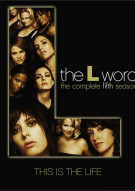 L Word, The: The Complete Fifth Season Movie
