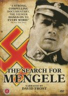 Search For Mengele, The Movie