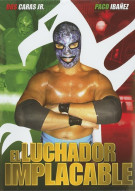 El Luchador Implacable Movie