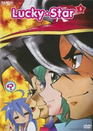 Lucky Star: Volume 3 Movie