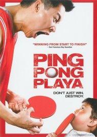 Ping Pong Playa Movie
