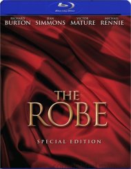 Robe, The: Special Edition Blu-ray