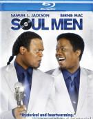 Soul Men Blu-ray