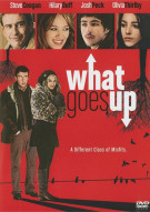 What Goes Up Movie