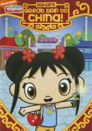 Ni Hao Kai-Lan: Kai-Lans Great Trip To China! Movie