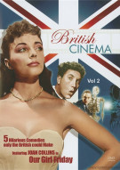 British Cinema: Comedy - Volume 2 Movie