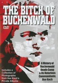 Bitch Of Buchenwald, The Movie