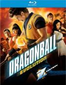 Dragonball: Evolution - Z Edition Blu-ray