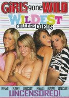 Girls Gone Wild: Wildest College Coeds Movie
