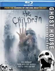 Children, The Blu-ray