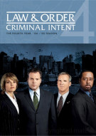 Law & Order: Criminal Intent - The Fourth Year Movie