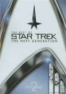 Best Of Star Trek, The: The Next Generation - Volume 2 Movie