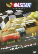NASCAR Presents: Greatest Finishes & Greatest Dominators Movie