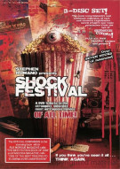 Stephen Romano Presents Shock Festival Movie