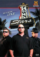 Pawn Stars: Season 1 Movie