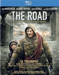 Road, The Blu-ray