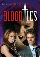 Blood Ties: The Complete Series Movie