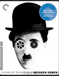 Modern Times: The Criterion Collection Blu-ray