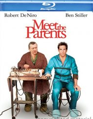 Meet The Parents Blu-ray