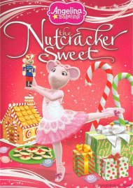 Angelina Ballerina: The Nutcracker Sweet Movie