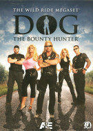 Dog: The Bounty Hunter - The Wild Ride Megaset Movie