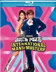 Austin Powers: International Man Of Mystery Blu-ray
