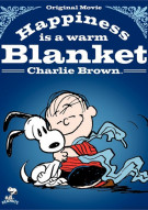 Happiness Is A Warm Blanket, Charlie Brown Movie