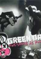Green Day: Awesome As F**k Movie