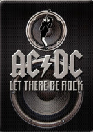 AC/DC: Let There Be Rock - Limited Collectors Edition Movie