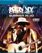 Kenny Chesney: Summer In 3D (Blu-ray 3D) Blu-ray
