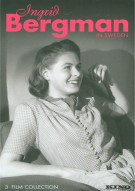 Ingrid Bergman In Sweden Movie