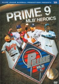 Prime 9: MLB Heroics Movie
