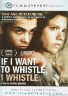 If I Want To Whistle, I Whistle Movie