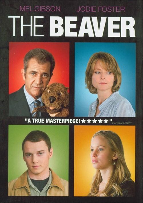 Beaver, The Movie