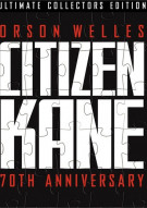 Citizen Kane: Ultimate Collectors Edition Movie