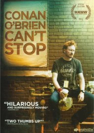 Conan OBrien Cant Stop Movie