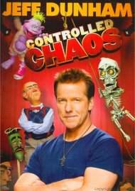 Jeff Dunham: Controlled Chaos Movie