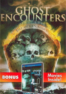 3-Film Ghost Hunters Collection Movie