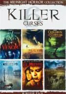 Midnight Horror Collection: Killer Curses Movie