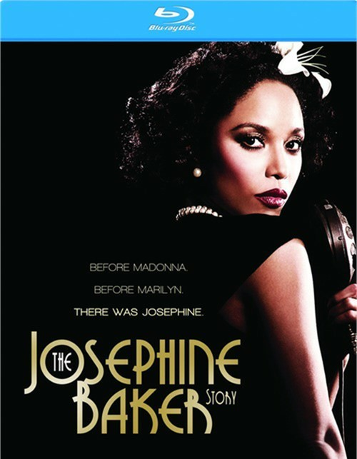 Josephine Baker Story, The Blu-ray