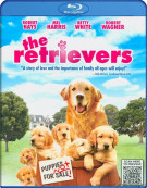 Retrievers, The Blu-ray