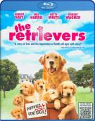 Retrievers, The Blu-ray
