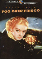 Fog Over Frisco Movie