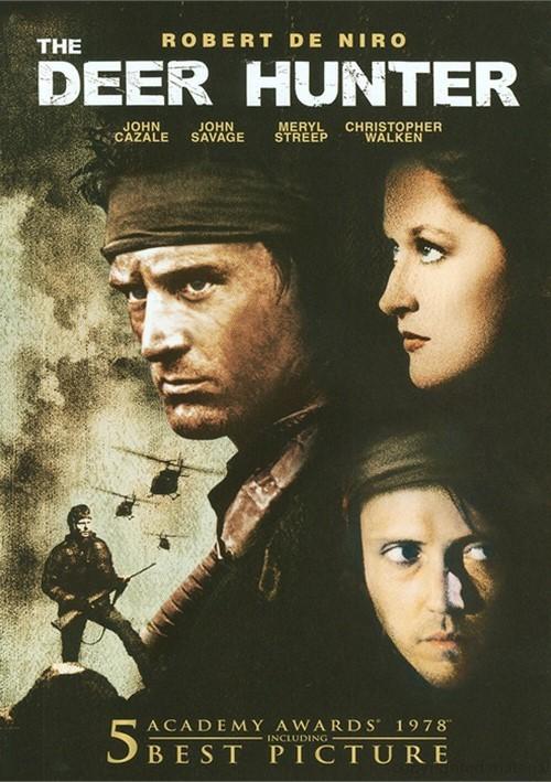 Deer Hunter, The Movie