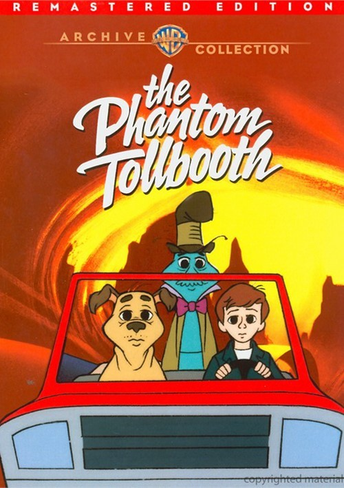 Phantom Tollbooth, The Movie
