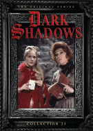 Dark Shadows: DVD Collection 23 Movie
